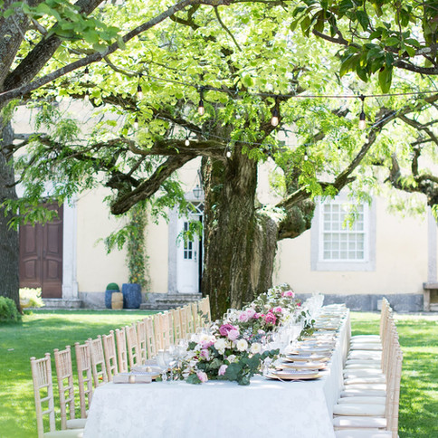 My Wedding Destination Portugal