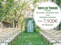 Quinta do Torneiro Pack - November-Decem