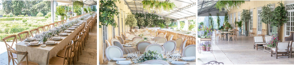 Greenhouse - Quinta do Torneio - dinner and cockail location -My destination wedding Portugal