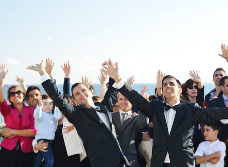Gay Weddings in Portugal
