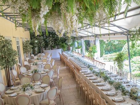 Casamento de Destino na Quinta do Torneiro