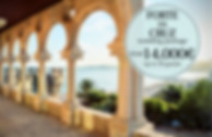 Forte da Cruz Wedding Package - Lisbon Wedding Planner