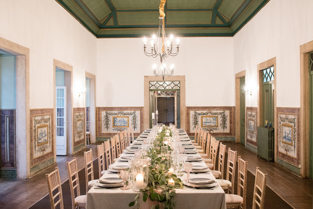 Wedding and events at Quinta do Torneiro in Lisbon, Portugal