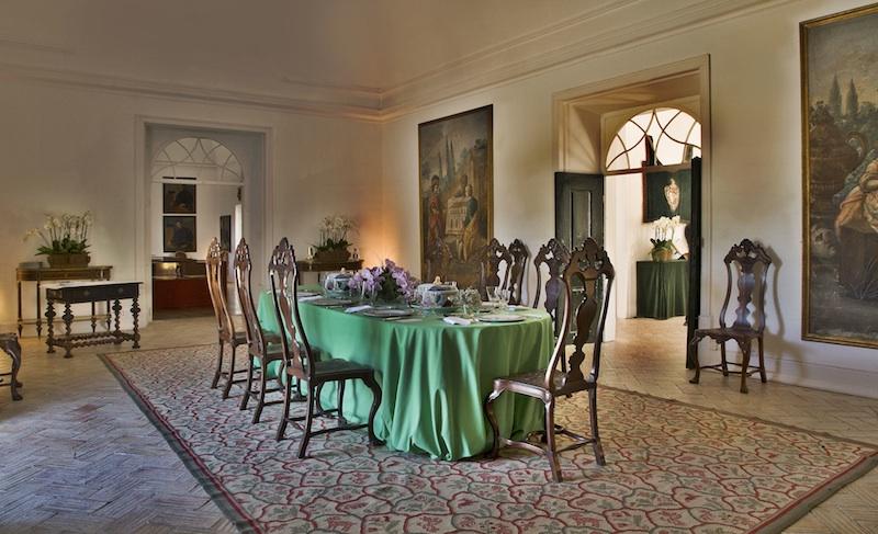 Cadaval Palace Portugal