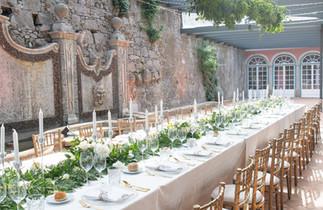 Casa dos Penedos Venue - Lisbon Wedding Planner