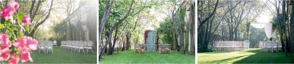 De Entrance Tuin - Quinta do Torneiro