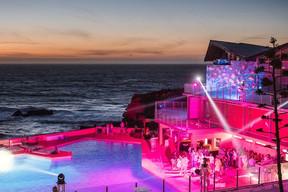 Wedding Disco Oceanfront