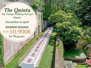 The Quinta November to April Classic Pac