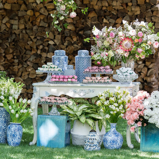 My Wedding Destination Portugal Sweets Table Quinta do Torneiro