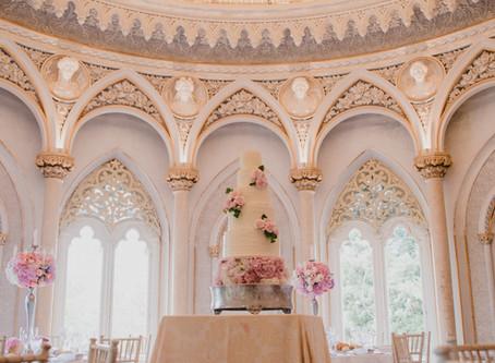 Julie Deffense Wedding Cake Designer in Portugal