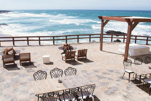 Arriba by the Sea ocean view