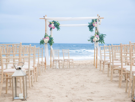 Contact us for your Beach Wedding in romantic Sintra Portugal