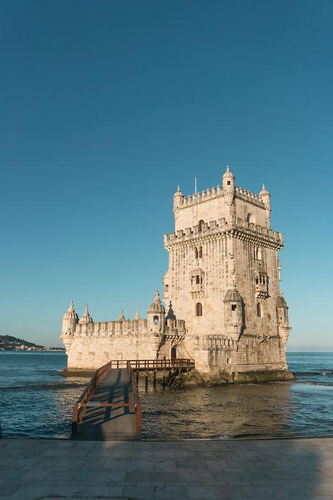 Destination wedding in Lissabon, Portugal