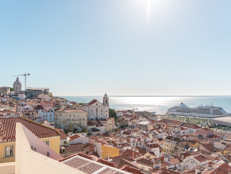 Overseas wedding is in and it has to be in Portugal