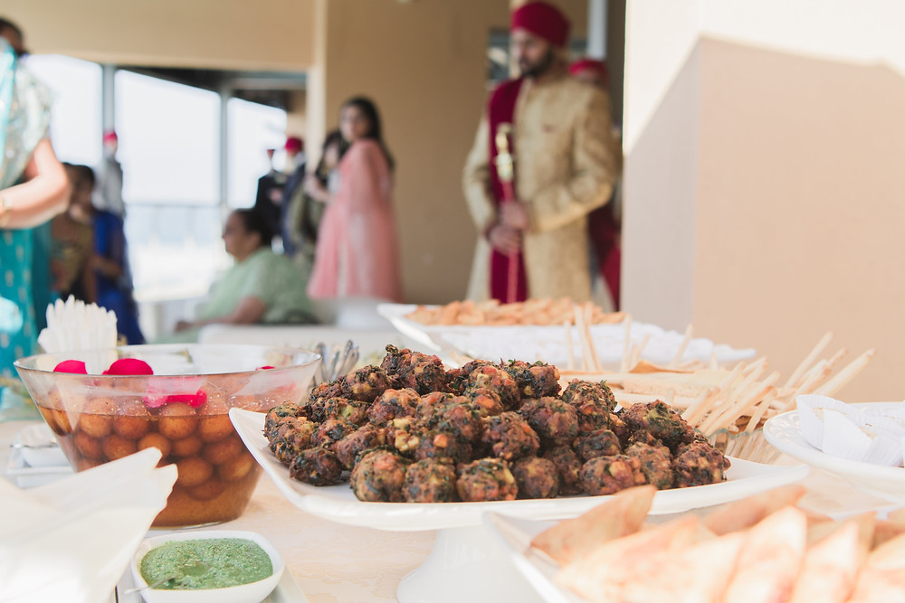 Indian Wedding catering Portugal