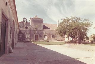 Vroeger, Quinta do Torneiro