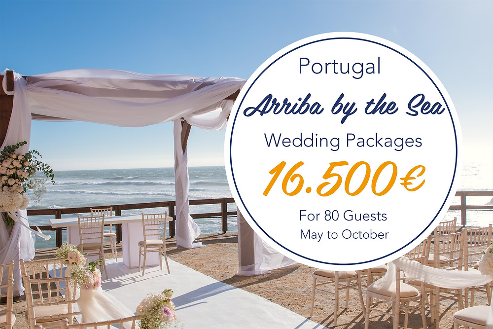 Arriba by the Sea Classic Package from May to October