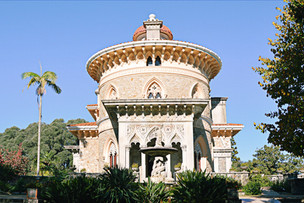 Book your Wedding at Monserrate Palace in Sintra with Lisbon Wedding Planner Portugal