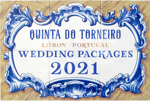 Wedding Packags Portugal 2021
