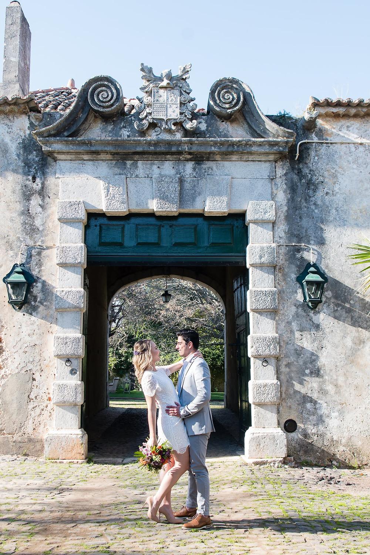 A Quinta do Torneiro em Lisboa é o local perfeito para seu casamento em Portugal