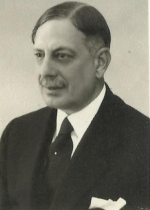 Pedro Fernandes Torneiro, oud bewoner van Quinta do TOrneiro