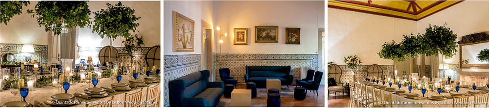 Fireplace kamer - Quinta do Torneiro - cocktail, dinner and party location - My destination wedding Portugal. r