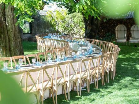 Quinta do Torneiro Wedding Packages For 2021