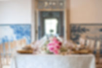Quinta do Torneiro Reception can take place at one of the several function rooms with tiles. Portuguese tiles add a touch of luxury and tradition to your wedding or event in Portugal.