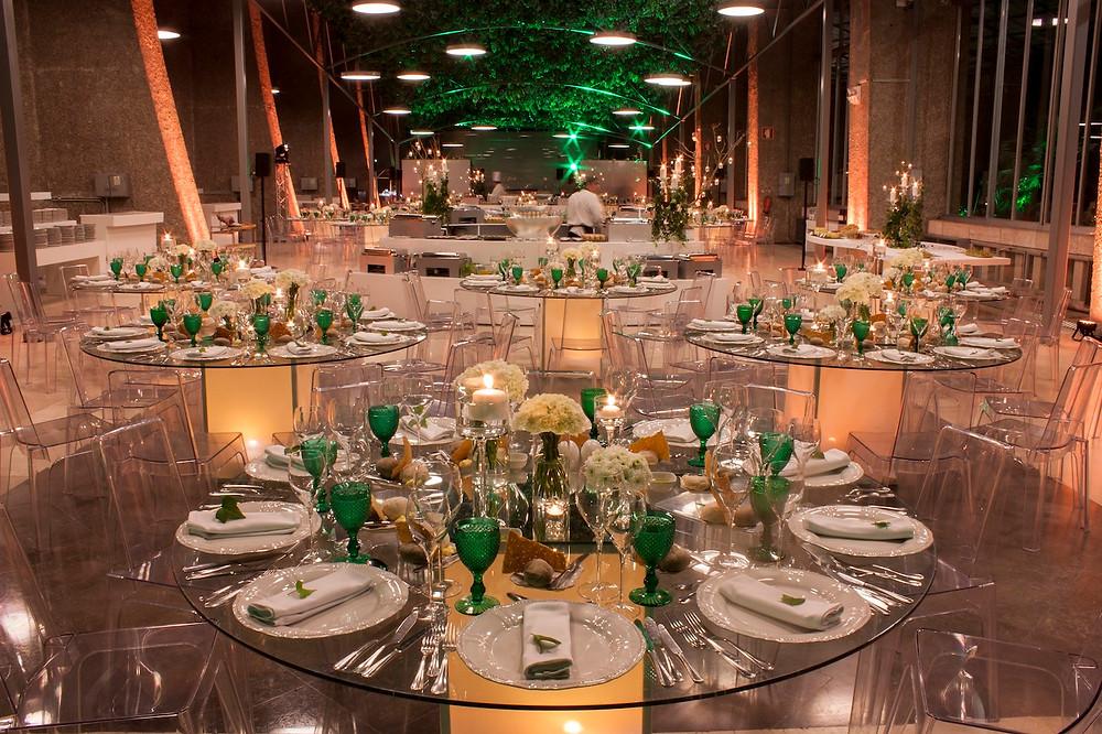 Salao de Casamento em Lisboa