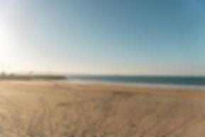 Praia da Torre em Portugal