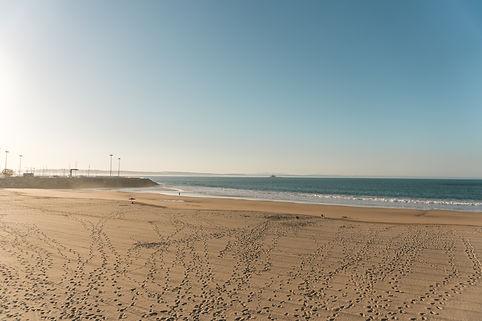 Nog meer stranden dichtbij Quinta do Torneiro