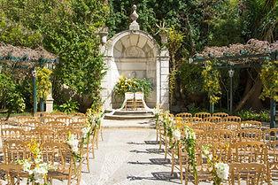 Lisbob Wedding Planner - Ceremony