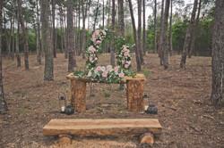 Woodland Wedding Venue
