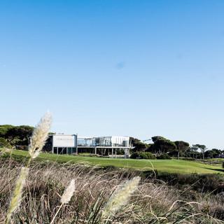 The Oitavos Golf Field