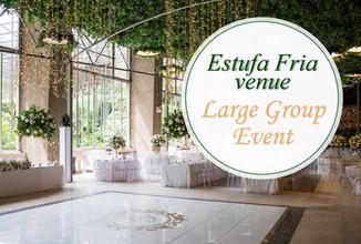 Estufa Fria Large Group