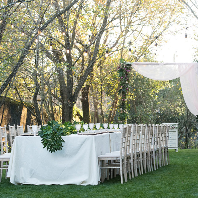 Bruiloft bij Quinta do Torneiro in groene stijl. Locatie: Lissabon, Portugal