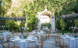 Gremio Palace Wedding Venue