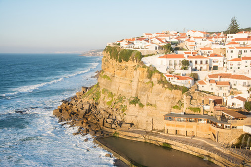 Sintra Weddings in Portugal by Wedding Venues Portugal
