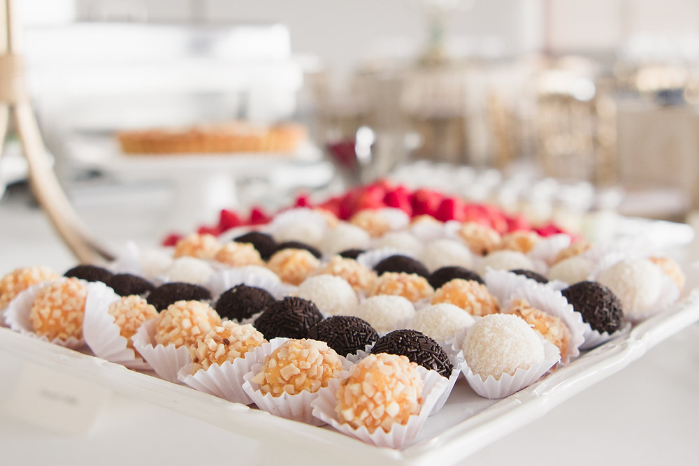 Wedding Desserts Catering Portugal