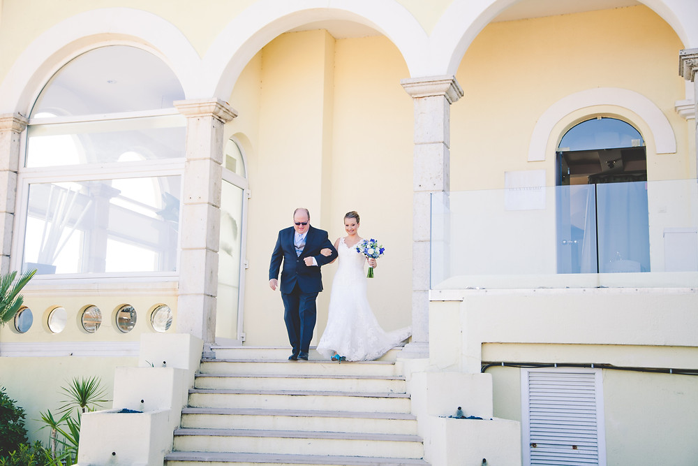 Wedding Villa Portugal
