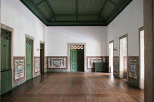 Quinta do Torneiro - Salão Nobre