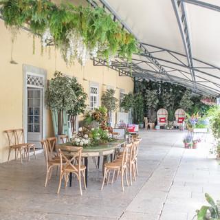 Evento na Quinta do Torneiro em Lisboa,