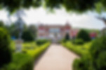 Palacio Marques Fronteira - Wedding Venu
