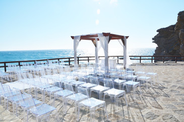 Venue by the sea