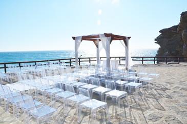 Venue by the sea