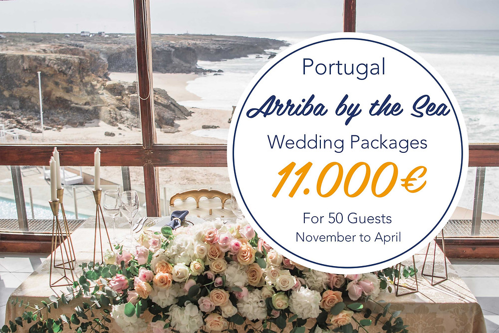 Arriba by the Sea Low Cost Package off season