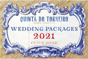 Wedding Packages Portugal 2021