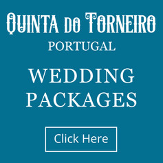 Quinta do Torneiro Wedding Packages 2021-2022