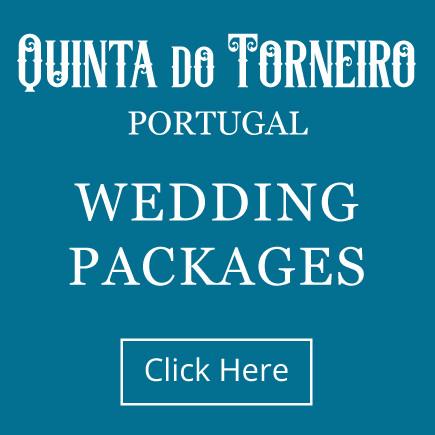 Quinta do Torneiro Wedding Packages 2021-2022