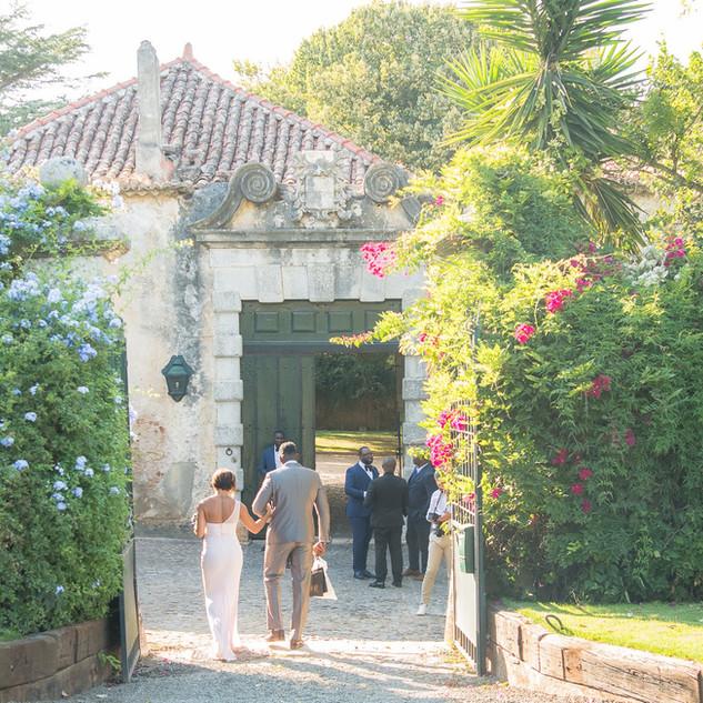 Luxury Wedding Ceremony